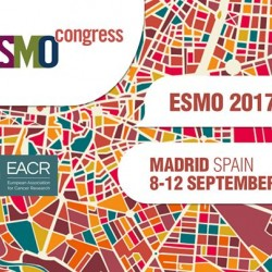 Best Poster Prize ESMO 2017